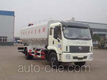 Heli Shenhu HLQ5163ZSLB bulk fodder truck
