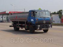 Heli Shenhu HLQ5166GHYE chemical liquid tank truck