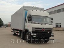 Heli Shenhu HLQ5230XYKGD4 wing van truck