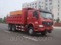 Heli Shenhu HLQ5250TCX snow remover truck