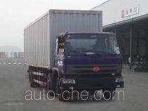 Heli Shenhu HLQ5250XXYL box van truck
