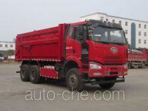 Heli Shenhu HLQ5250ZDJCA docking garbage compactor truck
