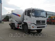 Heli Shenhu HLQ5251GJBA4 concrete mixer truck