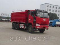 Heli Shenhu HLQ5253TSGCA fracturing sand dump truck