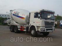 Heli Shenhu HLQ5256GJBS4 concrete mixer truck
