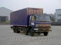 Heli Shenhu HLQ5310XXYL box van truck