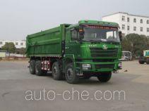 Heli Shenhu HLQ5310ZDJSX docking garbage compactor truck