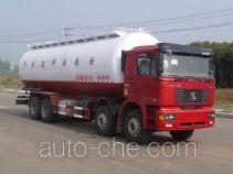 神狐牌HLQ5311GFLS型低密度粉粒物料运输车