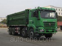 Heli Shenhu HLQ5311ZDJSX docking garbage compactor truck