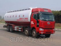 Heli Shenhu HLQ5312GFLC low-density bulk powder transport tank truck
