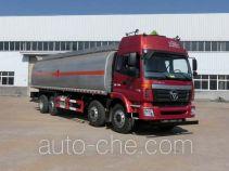 Heli Shenhu HLQ5312GYYB4 oil tank truck