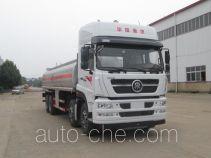Heli Shenhu HLQ5312GYYZ4 oil tank truck