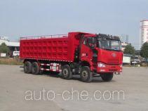Heli Shenhu HLQ5312TSGCA fracturing sand dump truck