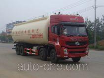 神狐牌HLQ5313GFLB型低密度粉粒物料运输车