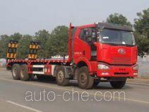 Heli Shenhu HLQ5315TPBC flatbed truck
