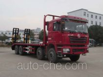 Heli Shenhu HLQ5315TPBSX грузовик с плоской платформой