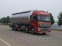 Heli Shenhu HLQ5317GFLB bulk powder tank truck
