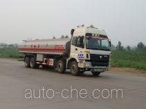 Heli Shenhu HLQ5317GHYB chemical liquid tank truck