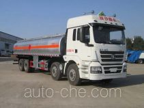 Heli Shenhu HLQ5317GJYSX fuel tank truck