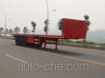 Heli Shenhu HLQ9320TP flatbed trailer