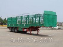Heli Shenhu HLQ9322CXY полуприцеп с решетчатым тент-каркасом