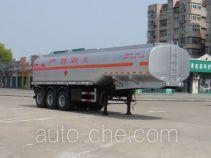 Heli Shenhu HLQ9400GYY полуприцеп цистерна для нефтепродуктов