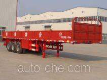 Heli Shenhu HLQ9401 trailer