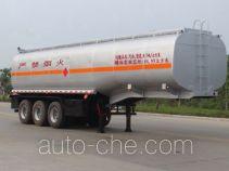 Heli Shenhu HLQ9401GYY oil tank trailer