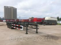 Heli Shenhu HLQ9401TJZ container transport trailer