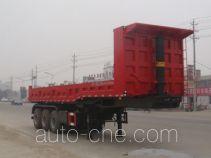 Heli Shenhu HLQ9401ZX dump trailer