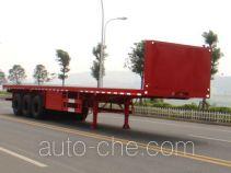 Heli Shenhu HLQ9402TP flatbed trailer