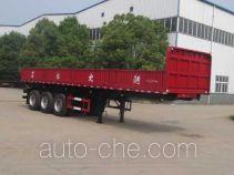 Heli Shenhu HLQ9402ZX dump trailer