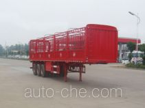 Heli Shenhu HLQ9403CXY stake trailer