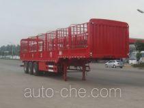 Heli Shenhu HLQ9406CCY stake trailer