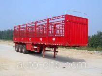 Heli Shenhu HLQ9408CCY stake trailer