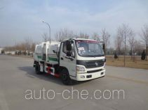 Hualin HLT5080TCA food waste truck