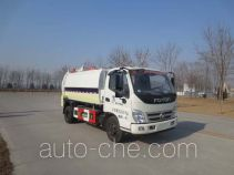 Hualin HLT5081TCAR food waste truck