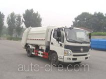 Hualin HLT5087ZYS garbage compactor truck