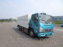 Hualin HLT5120TXSEV электрическая подметально-уборочная машина