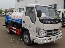 Zhongqi Liwei HLW5040GSS5BJ sprinkler machine (water tank truck)