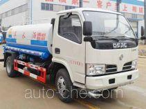 Zhongqi Liwei HLW5070GSS sprinkler machine (water tank truck)