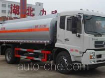 Zhongqi Liwei HLW5160TGYD oilfield fluids tank truck