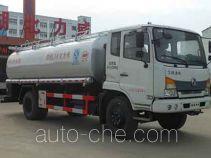 Zhongqi Liwei HLW5161TGY5EQ oilfield fluids tank truck