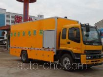 Zhongqi Liwei HLW5162XDY5QL power supply truck