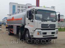 Zhongqi Liwei HLW5250GYYDB oil tank truck