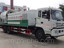 Zhongqi Liwei HLW5250TDY dust suppression truck