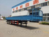 Zhongqi Liwei HLW9400 trailer