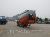 Zhongqi Liwei HLW9400GFL low-density bulk powder transport trailer