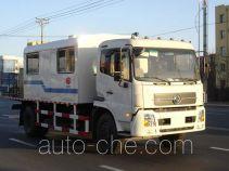 Huanli HLZ5130TGL передвижная паровая промысловая установка (ППУ)