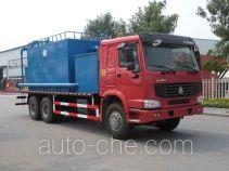 Huanli HLZ5210TSCC60 агрегат технологический для промывочной жидкости